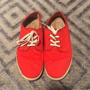 Men's TOMS Sneakers